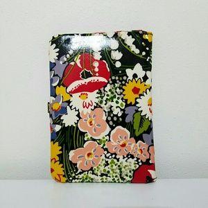 Vera Bradley Other - Vera Bradley Show & Tell Photo Album Poppy Fields